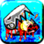 Robot Fishing Games icon