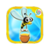 Honey Bee vs Alien Invasion icon