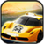 Sports Car Track Dash icon