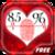 Love Scanner App Free icon