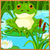 Jumpy Frog icon