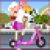 Scooter Ride for Barbie app for free