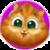Cat Faces icon