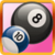 Snooker Pool Ball Game icon