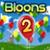 Balloon popper Classic icon