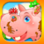 Messy Hippo Mania Adventure icon