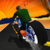 Moto Racer With Traffic game icon