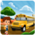 School Bus: City Drive Sim app for free