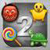 jelly splash Game icon