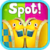 Spot it Love is in the air icon