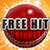 Free Hit Cricet icon