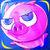 Crazy Piggy Super Jump app for free