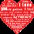 I Love You 240x400 icon