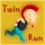 Twin Run Free icon
