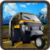 Tuk Tuk Hill Climbing icon