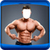 Man Bodybuilder Photo Montage app for free