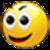 Smiley photo  wallpaper icon