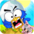 Chicks Revenge - A Tiny Pig Killer app for free