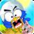Chicks Revenge - A Tiny Pig Killer app for free