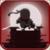 Black Ninja 3D Live Wallpaper app for free