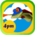 The Flying Frog icon
