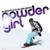 Powder Girl icon