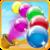 Desert Bubble Shooter icon