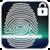 Fingerprint Lock Screen Prank Free app for free