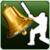 Cricket Alarm icon