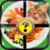 Food Picture Quiz icon