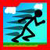 Stick Man Dash icon