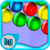 Spheric bubble icon