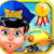Kids Airline app for free
