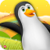 Jungle Penguin Mega Jump Game app for free