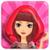 Cerise Hood Dress Up app for free