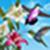 S6 - 3d photo  wallpaper  icon
