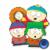 South Park Soundboard Ringtones app for free