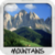 Mountains Wallpapers app for free