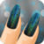 Shimmer Nail Designs free app for free