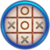 Tic Tac Toe Game app icon