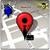 Profile Locator icon