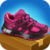 Sneakers Makeover app for free