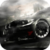 Turbo Car In Storm Live Wallpaper icon