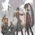 Log Horizon Anime app for free