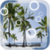 Beach Palms Live Wallpaper icon