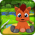 Baby Animals Puzzle kids app for free