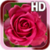 Rose Love Live Wallpaper icon