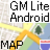 GM_Lite for Android Map Application app for free
