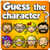 Guess the Character - Classic edition app for free