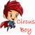 Circus Boy icon